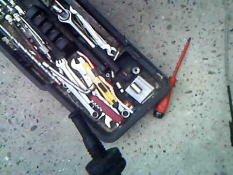 VW T4 Pédale D/'accélérateur
