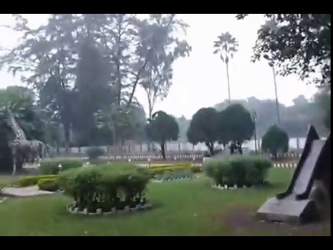 Mangal Pandey Park Barrackpore Kolkata - Mangal Pandey Udyan Bkp Kolkata