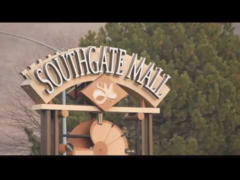 Southgate Mall expansion winding up, shouldn't impact holiday shopping