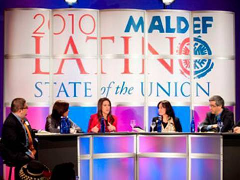 2010 Latino State of the Union - MALDEF's 3rd Annual Roundtable on Law, Policy and Civil Rights