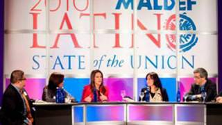 2010 Latino State of the Union - MALDEF