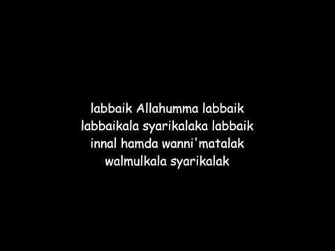 Lagu Opick - Haji (soundtrack TBNH)
