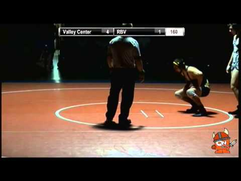 Wrestling- San Diego Section Masters Tournament