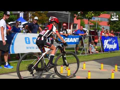 UEC European Youth Mountainbike Championships Graz/Stattegg Technical Competition 16.8.2017