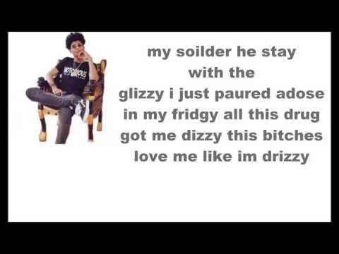 Trill Sammy Gang Lyric