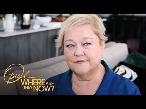 Drew Carey's TV Nemesis, Mimi Bobeck | Where Are They Now | Oprah Winfrey Network