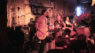 "BIG FAT SHAKIN´ - ""She´s the Most"" (Live @ Clärchens Ballhaus)"