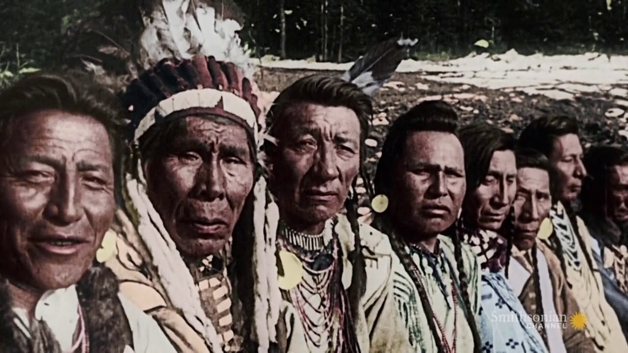 Download America in Color Series Season 2 - 01 The Wild West