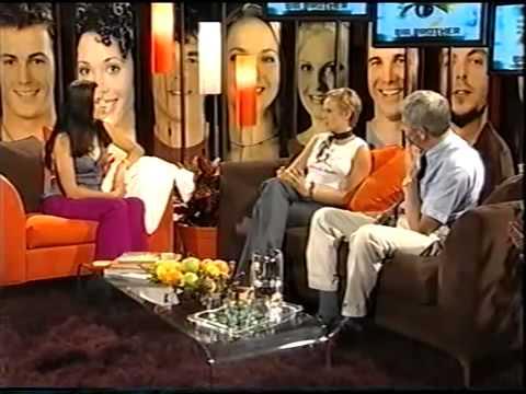 Big Brother Australia 2001 - Day 48 - Saturday #6