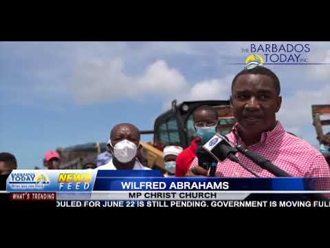 BARBADOS TODAY MORNING UPDATE - May 6, 2021