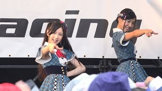 20151108 TOYOTA GAZOO Racing PARK in SUPER FORMULA in 鈴鹿サーキット AKB48 チーム8ライブ 2部 永野芹佳推しカメラ 4K 鈴鹿イベント 1107 1部 ...