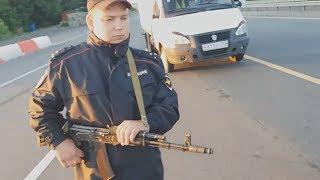 ДПС Это Нижний, Деревенские приставы и другие персонажи