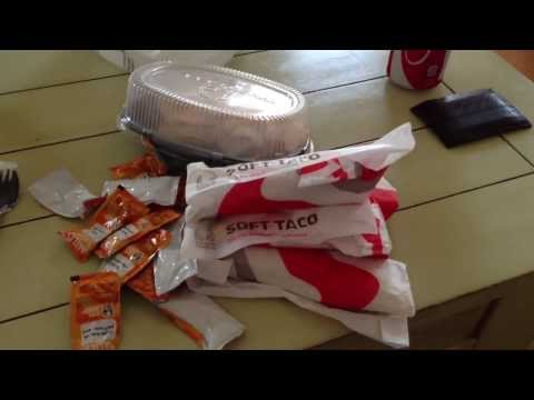 How To Eat Cheap - Taco Bell