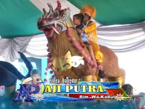 JARAN GOYANG .  AJI PUTRA LIVE DS.RAWAURIP . 24 SEPTEMBRT 2017