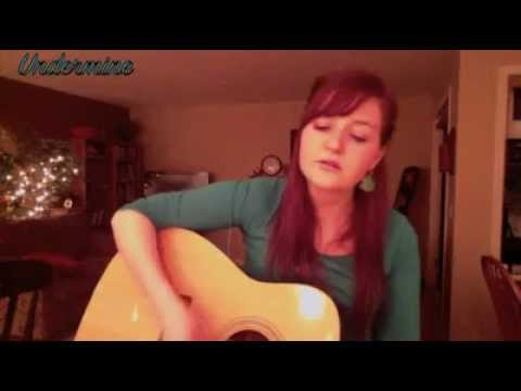 Undermine Kacey Musgraves Cover