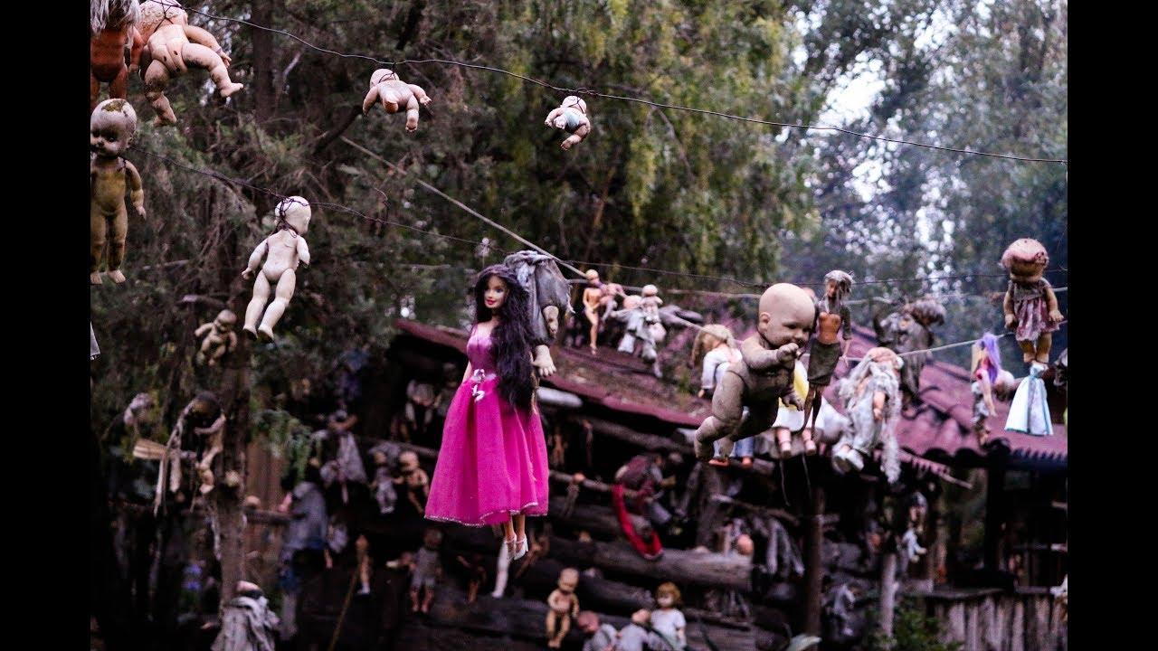 Isla de las mu ecas xochimilco cdmx youtube - La isla dela cartuja ...