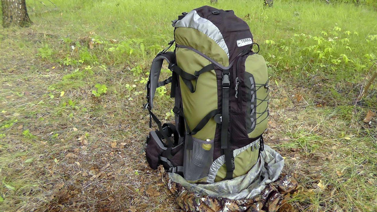 Рюкзаки для походов видео рюкзаки детям
