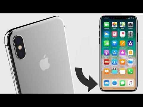 Download Youtube: iPhone X Software Secrets Revealed! Dock, Gestures & More