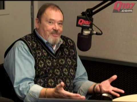 Kim Mitchell interviews David Clayton Thomas of Blood, Sweat & Tears