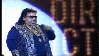 Bappi Lahiri & Shreya Ghoshal Singing