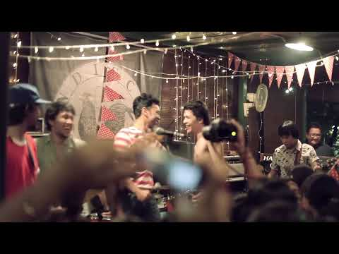 Indische Party - ANALOG Release Party (Highlight Video)