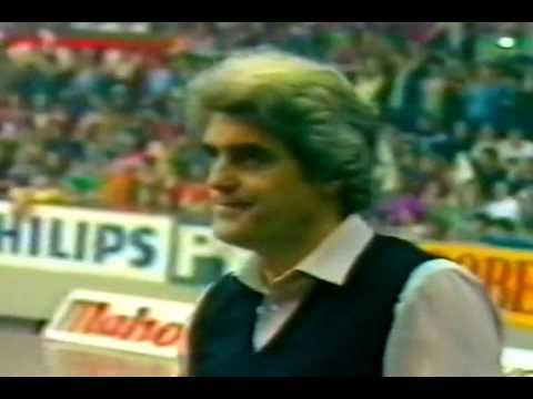 Liga Nacional de Baloncesto 1982-83 Real Madrid FC Barcelona