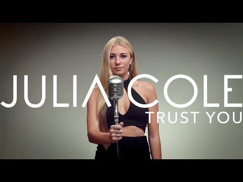 Ken Andrews - NEW MUSIC: Julia Cole Trust You