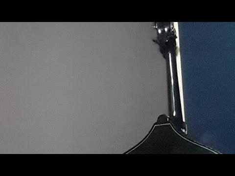 Jazz Bass Practice 60분 /같이공부해요 /Study With Me /ASMR