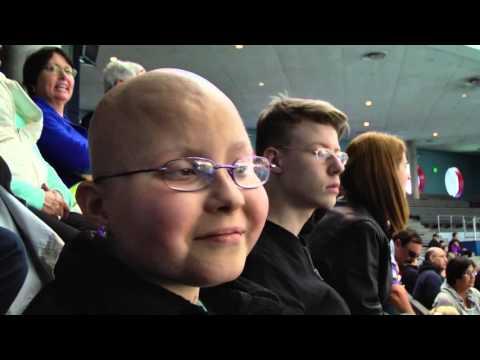 Juliana Carver - Bone Marrow Transplant Delayed 2nd Time & Aquarium
