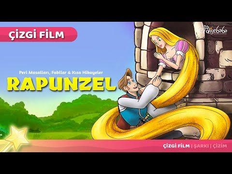 Baixar Adisebaba Çizgi Film Masallar - Rapunzel 2