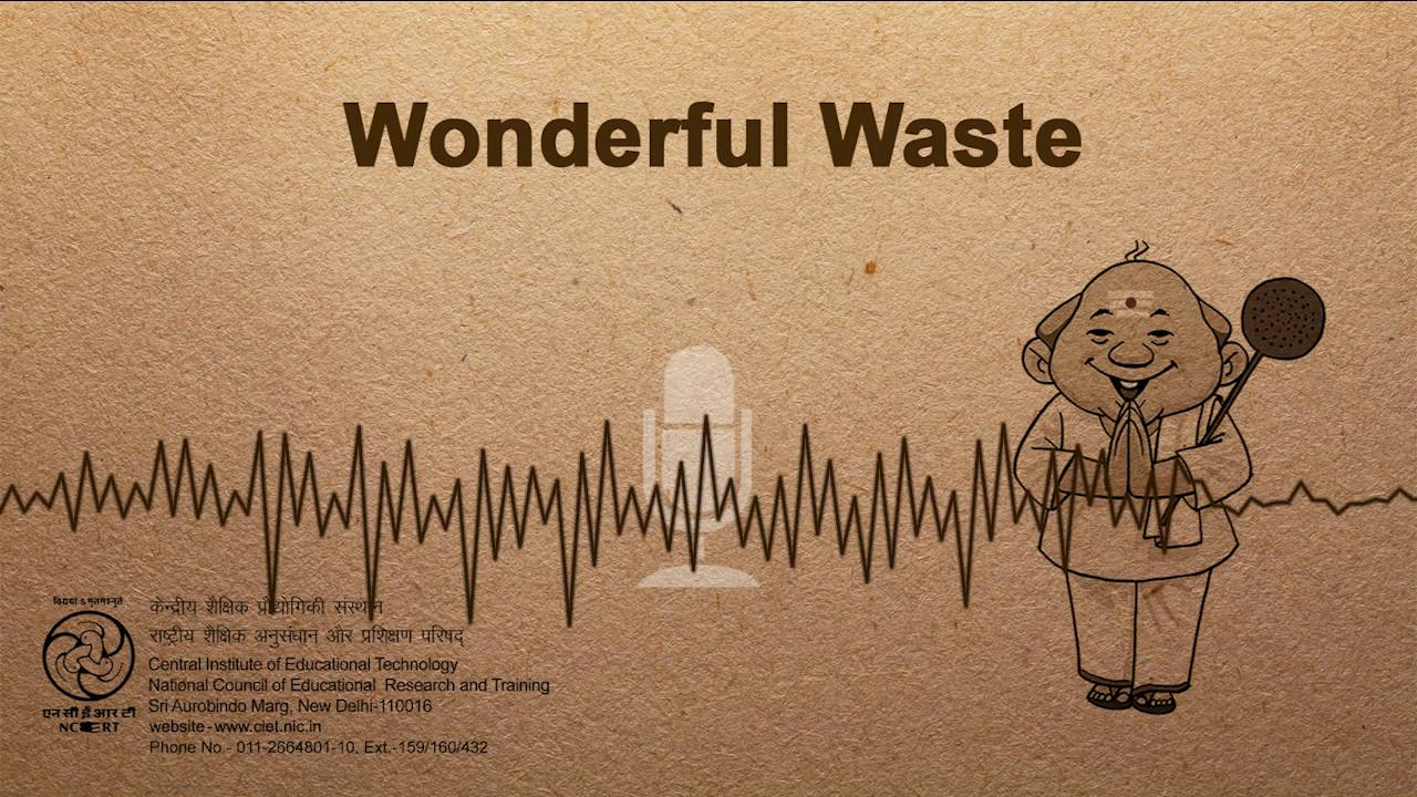 Wonderful Waste