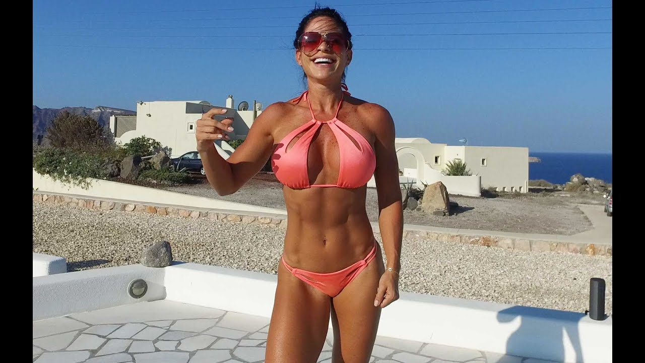 Michelle Lewin Nude Photos 87