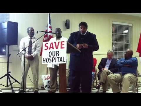 Save Pungo hospital Forum The fight is not over Part 1