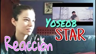 YANG YOSEOB - STAR REACTION - Stafaband