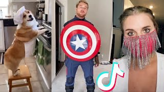Best TikTok August 2020 (Part 4) NEW Clean Tik Tok