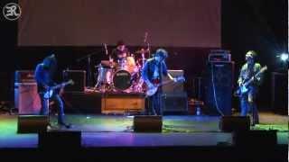 Temporales Musicales - The Ganjas - Trip in the Eye