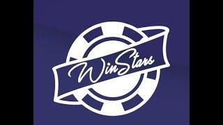 ICO Winstars Децентрализованная Игровая Платформа   Рынок Азартных Онлайн Игр