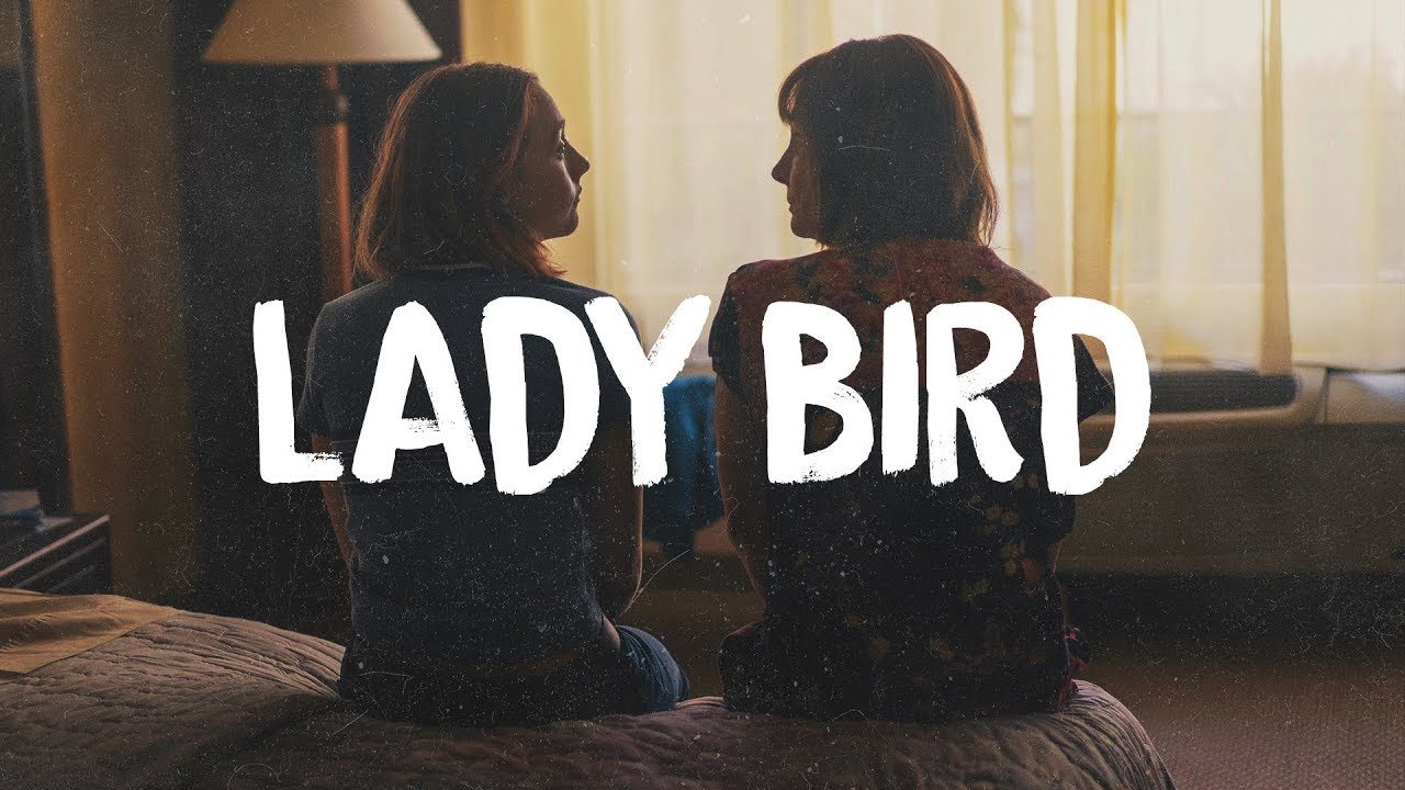 Lady Bird 2017 lektor pl