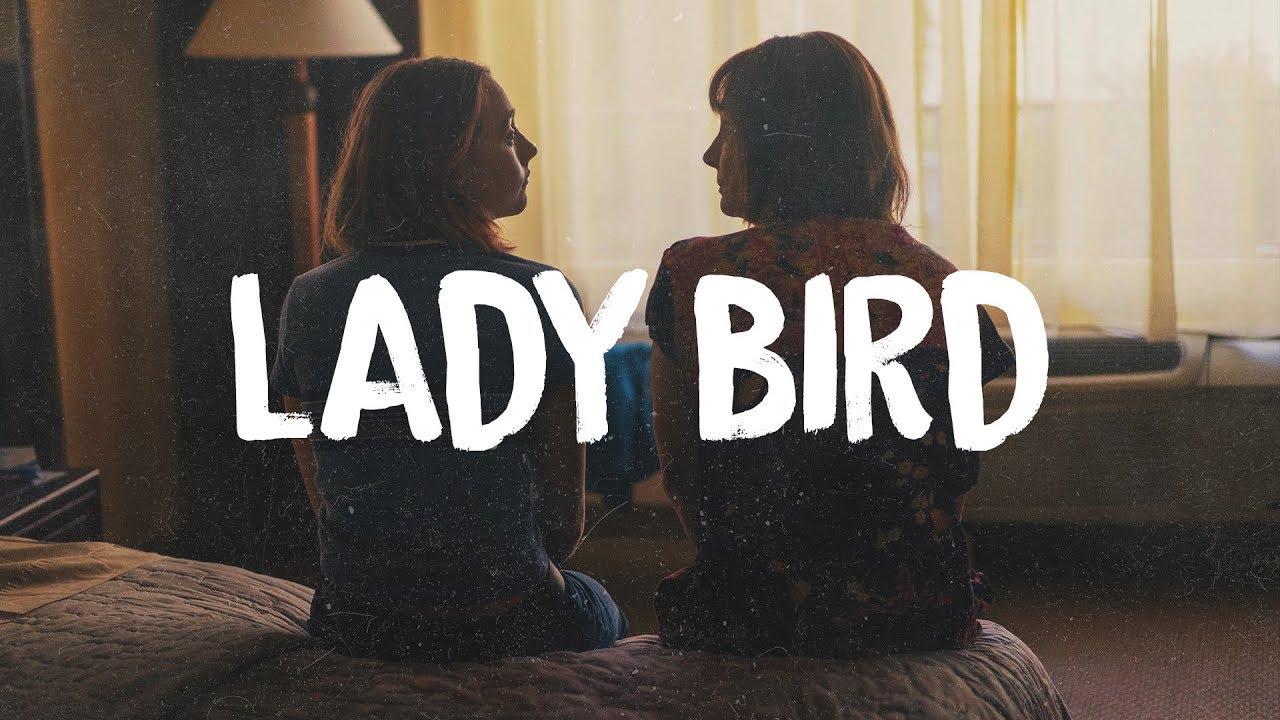 Lady Bird – niebanalny film o miłości