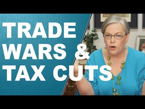 Trade Wars and Tax Cuts