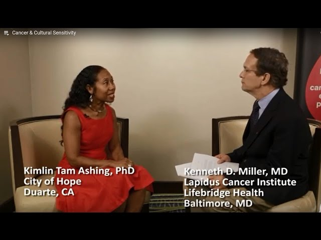 Cancer Survivorship Series - Support and Planning for the ...