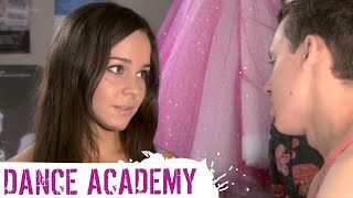 Dance Academy Season 2 Episode 1 - In the Middle, Somewhat Elevated