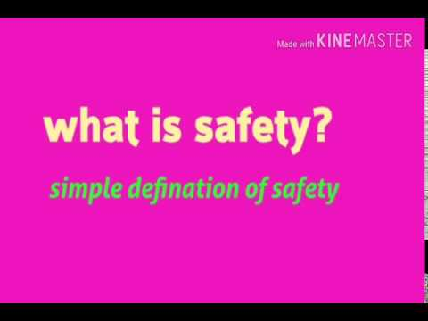 what-is-safety?-very-simple-definition..-.