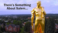 Salem, Oregon