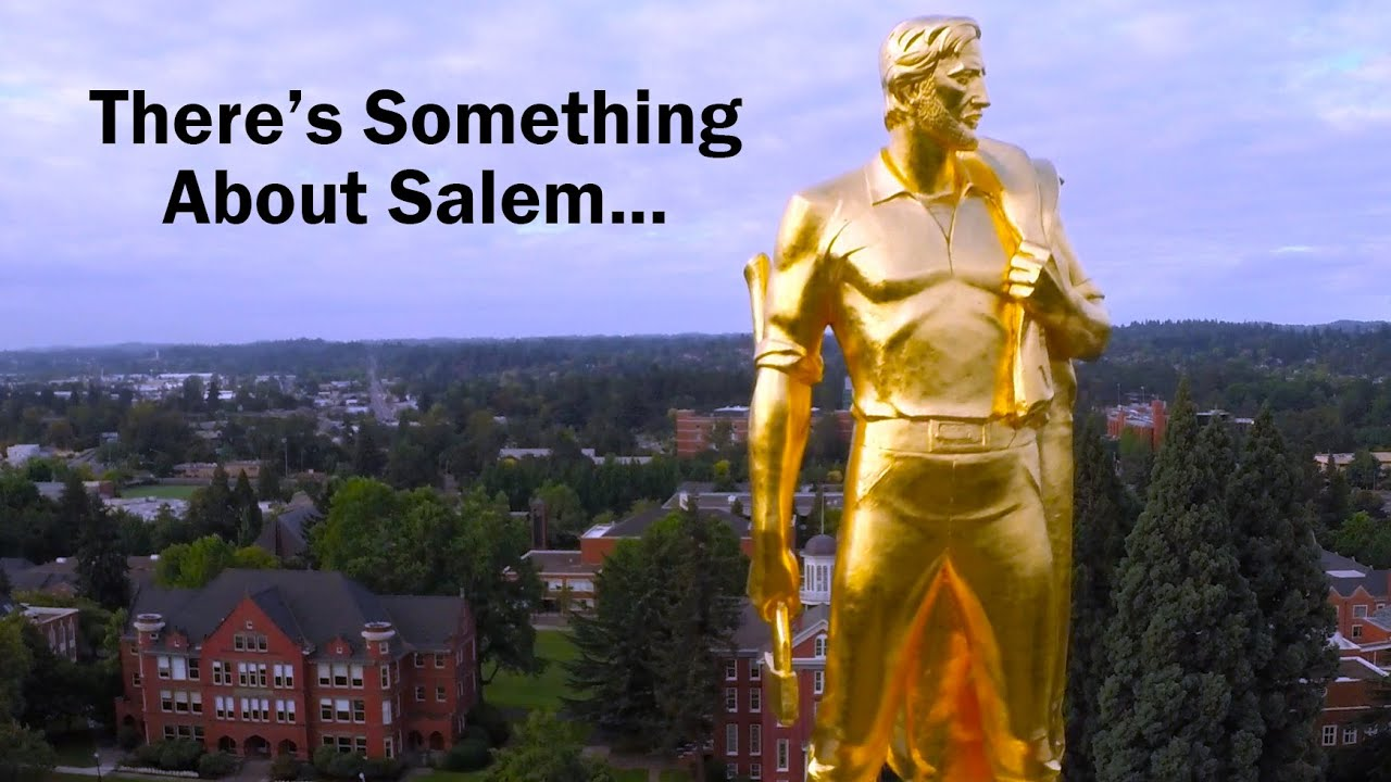 There's Something About Salem - Allied Video Productions ...