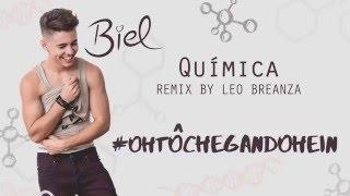 Biel - Química (Remix By Leo Breanza)