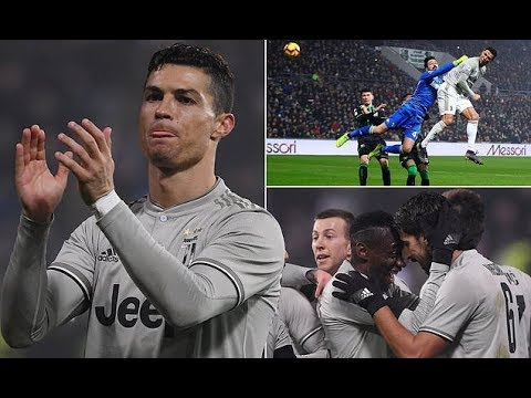 Lagu Video Sa Ssuolo 0 3 Juventus Visitors Go 11 Points Clear In Serie A Terbaru