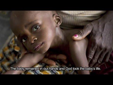 EU-UNICEF boosting health services in Sierra Leone
