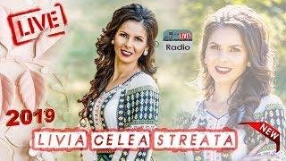 LIVIA CELEA STREATA - CEL MAI NOU 2019 SUPER COLAJ MUZICA DE PETRECERE LIVE SARBA SI HOR ...