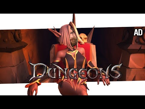 A Bad Day To Be Good - Dungeons 3 (AD)